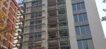 EF22 Apartmanı